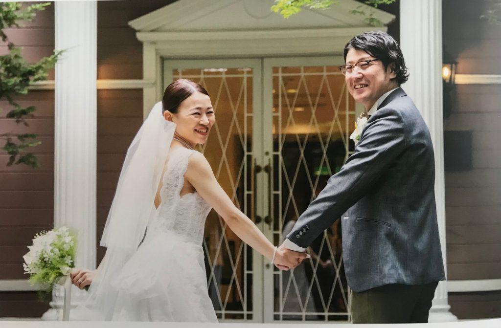 旧軽井沢ホテル音羽ノ森の結婚式
