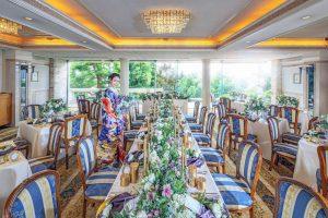 テラコヤの結婚式