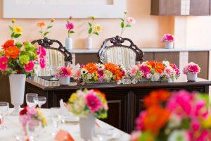 プリマリ福島の結婚式