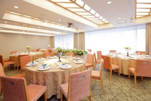 裏磐梯高原ホテルの結婚式