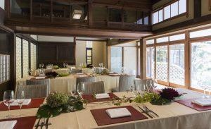 鎌倉古今で結婚式